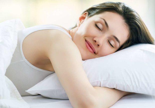 """Sommerinterview zum Thema ,,Guter Schlaf"""""""